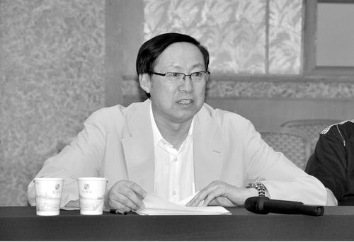 问长安—陈学超:西安的兴衰是整个中国兴衰