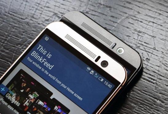 强悍专攻弱光自拍 HTC One M9W西安报价
