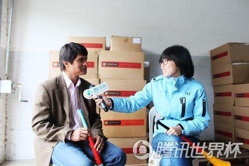 专访呜呜祖拉之父:狂卖6千万 旧喇叭如凶器