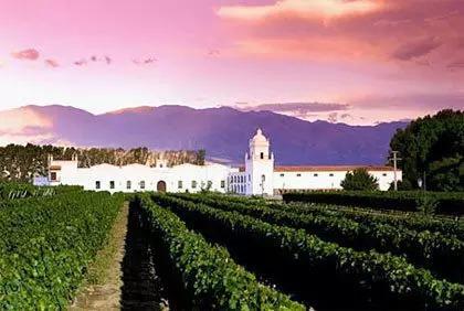 全球十佳葡萄酒SPA圣地