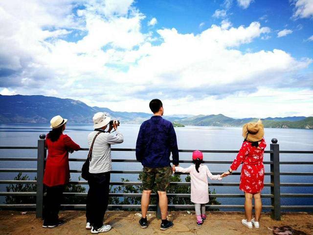 近七成受访者选择旅游目的地会先看门票价格