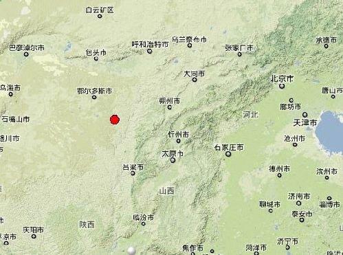 神木煤矿采空区塌陷引发3.0级地震 当地较常见