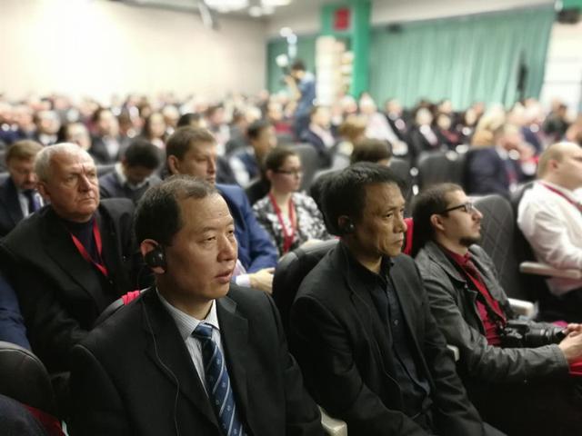 """第九医院医师应邀参加""""烧伤与后果""""国际会议"""