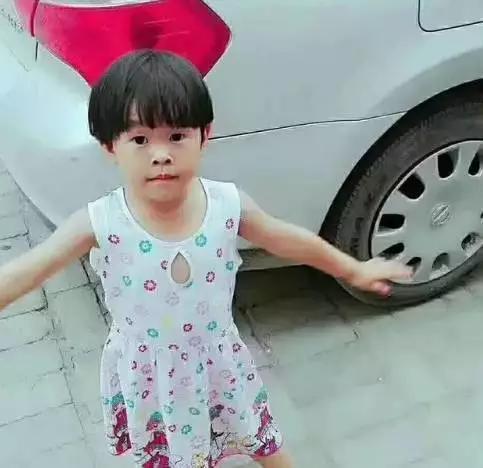 渭南4岁女孩被邻居男子带走 已失联40个小时