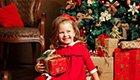 过一场亲子圣诞节