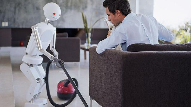 他们用这些轻松治愈了懒癌 你不想试试吗?-扫地机器人评测网