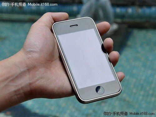 9月畅销智能手机盘点 iPhone3GS居首