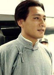 刘烨 毛泽东