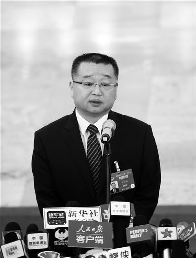 """2019两会首场""""部长通道""""回应社会热点 干货颇多"""