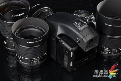 新一代超级相机 飞思IQ260数码后背测试(n)