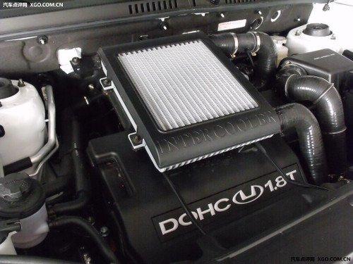 直喷系统,该发动机能最大限度降低柴油发动机的振动和噪声,电磁阀控制