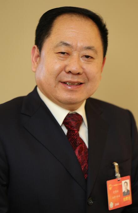 """史贵禄荣获2017腾讯""""城市力量""""影响力人物"""