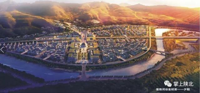 陕西文化旅游蓝图出炉 涉及陕北多个景区