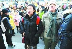 中国传媒大学艺考开考 播音主持专业最火