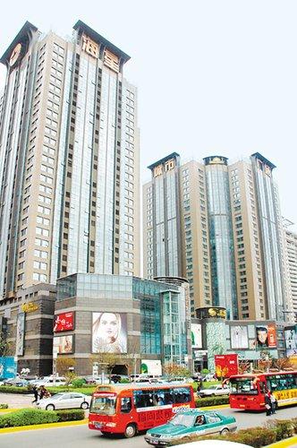 西安住房均价突破6000元 比3月涨了近500元