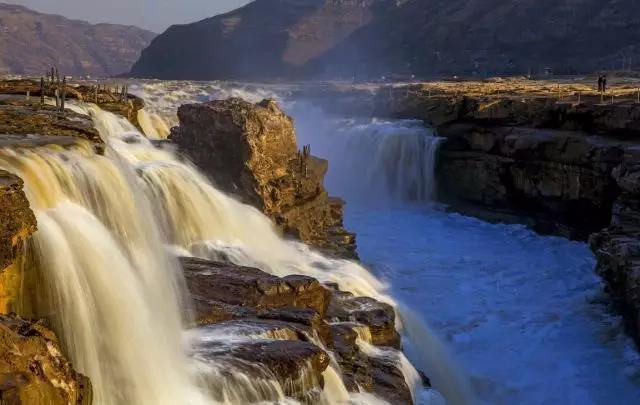 你知道黄河壶口景区的正确打开方式吗?