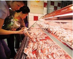 猪肉价上涨探源