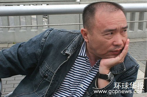 赖昌星获有条件释放 7月25日被遣返存在变数