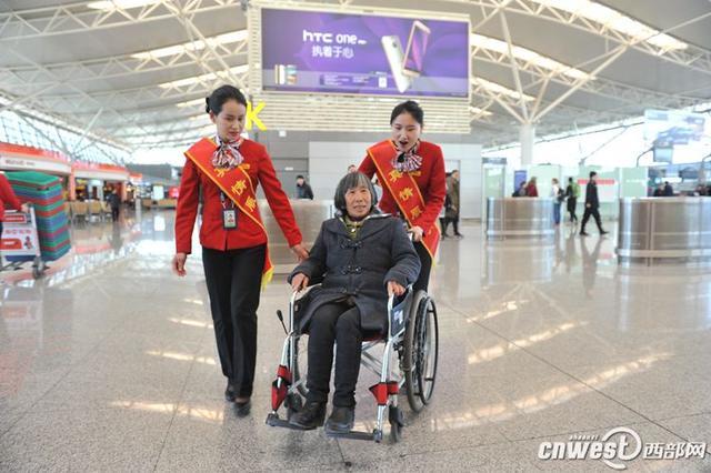 咸阳机场获中国最佳区域机场奖 亚洲第2世界第9