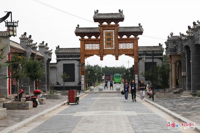 走进中国泥塑第一村:凤翔泥塑村