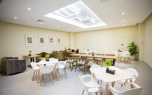 西高投·高新金服:为创新创业及中小企业提供一站式服务