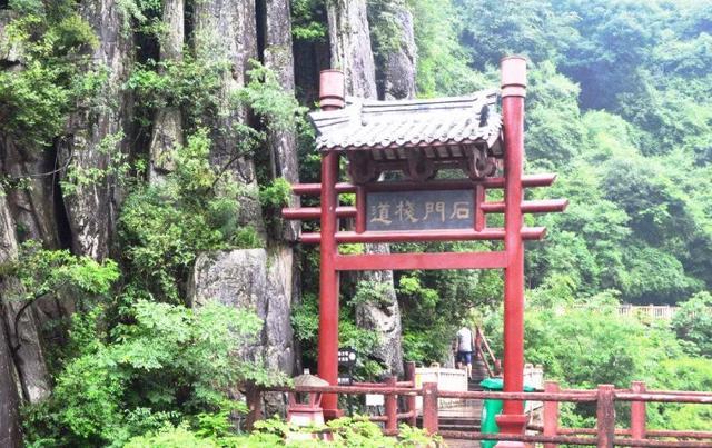 """陕西这处早过万里长城的建筑奇迹 竟被奉为""""日本之师"""""""