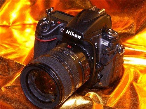一周相机降价排行 2880入手单反套机