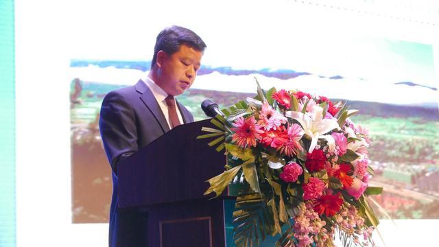 打造生态太白 秦岭国家中央公园·太白亚高原新闻发布会西安举办