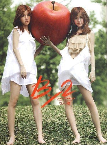 2010新加坡美少女组合by2 西安歌友会敬请期待