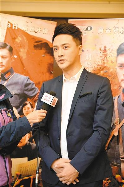 《千里雷声万里闪》即将开播 展示陕甘红军历史