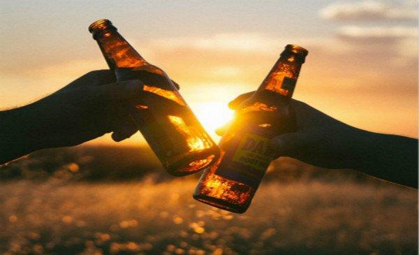 解酒养肝茶对治疗酒精肝有效吗?