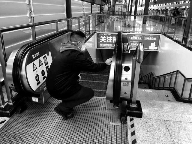 针对网民质疑 西安地铁展开拉网式排查