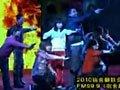 2010宿舍飙歌会年度大赏