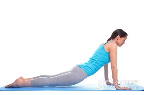 青年 女 运动 健身 瑜伽 伸展_5034211_xxl
