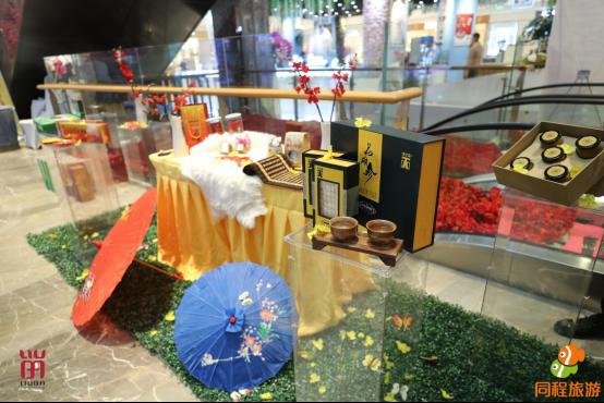 2018中国最美油菜花海汉中旅游文皓节铰介颁布匹会在榆林举行