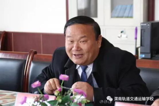 渭南轨道交通运输学院校企联合共育金领专业人才