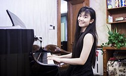 295:19岁钢琴家