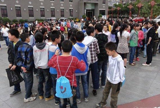 四川雅安发生7级地震 陕西部分地区震感明显