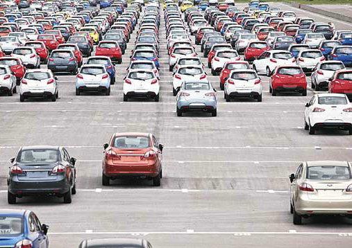 购车迫在眉睫?国内外大城市限/控车现状
