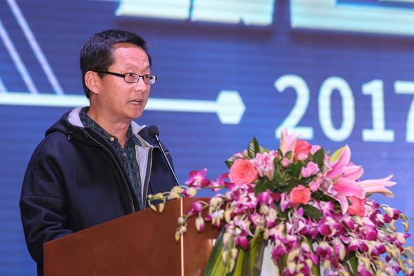 """2017""""城市力量""""榜单重磅揭晓 颁奖盛典大咖云集"""
