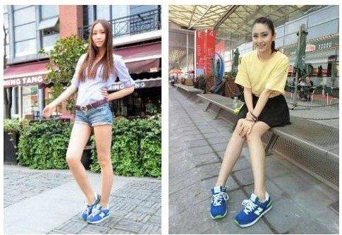 明星同款时尚运动潮鞋,做新学期的耀眼STAR
