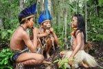 亚马逊美女图片