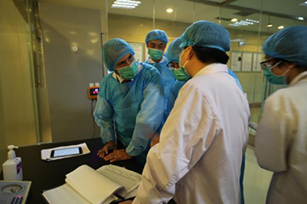 双相标准 曲江妇产领跑国际标准品质医疗