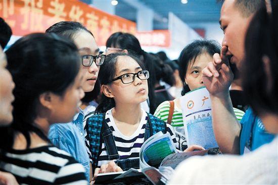 陕西2018高考录取日程公布 7月5日正式开始