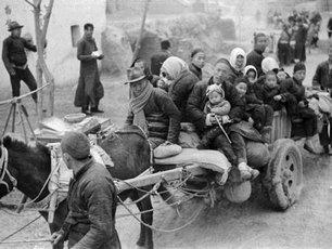 1942年河南大饥荒背景介绍
