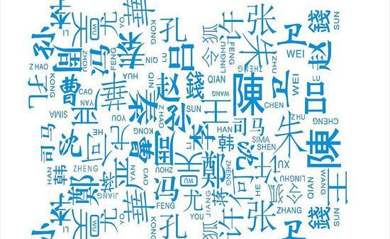 盘点陕西现存罕见姓氏:第五、叱干、夜都是姓