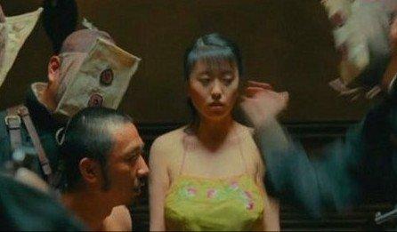 潘霜霜第三波欲照被曝光 图揭因裸成名的女星
