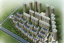 华宇凤凰城二期合郡   位置:三桥武警学院西侧 入住时间:2010年8月 当前均价:4800元