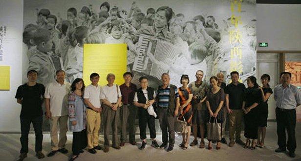 百年陕西文化交流 用分享为城市记忆贡献力量
