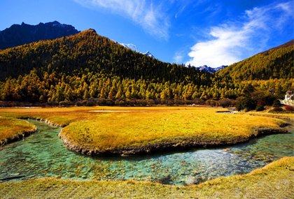 稻城亚丁――神奇又美丽的地方